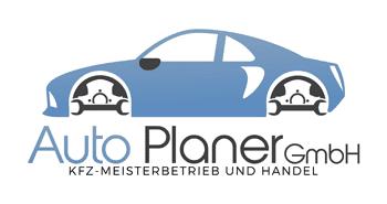 Auto Planer GmbH - Logo